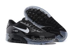 http://www.jordannew.com/mens-nike-air-max-90-kjcrd-ice-authentic.html MEN'S NIKE AIR MAX 90 KJCRD ICE AUTHENTIC Only $64.00 , Free Shipping!