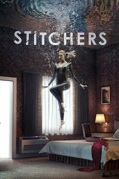 "Watch Stitchers Full Episode HD Streaming Online Free  #Stitchers #tvshow #tvseries (A young woman is recruited into a secret government agency to be ""stitched"" into the minds of the recently deceased, using their memories to investigate murders.) #tv38856"