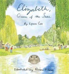Elizabeth, Queen of the Sea by Lynne Cox