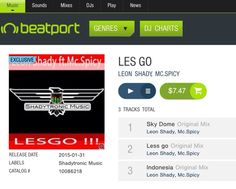 out now..exclusive on http://www.beatport.com/release/les-go/1459084