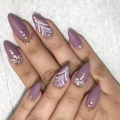 See this Instagram photo by @nailsbyly • 1,392 likes