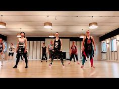 Katarzyna Cyunczyk Zumba - Closer (Cool Down) Chainsmokers Closer, Halsey Songs, Leslie Sansone, Zumba, Cardio Dance, Music Publishing, Basketball Court, Health Fitness, Exercise