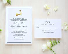 Congratulations on your upcoming wedding! All wedding invitations can be customized to suit your style, we can change any and all colors, fonts, imagea etc. We can mix and match between existing designs or start from scratch. This design is perfect for any nautical or coastal wedding! Cape Cod Wedding, Foil Wedding Invitations, All The Colors, Congratulations, Stationery, Wedding Inspiration, Place Card Holders, Handmade Gifts, Nautical