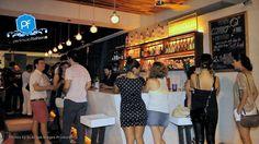 PFtv, te muestra lo mejor de este verano en la Riviera Maya, en esta ocasión estuvimos en la degustación de la primer barra de SAKE, en SUSHICLUB Playa del Carmen.