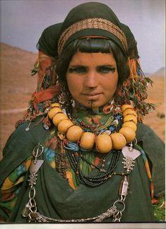 Bagues et Bracelets amazighs Amazigh Net.Com | Amazigh Net.Com