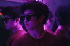Ranz Kyle Viniel Evidente Ongsee  #ranzkyle #youtuber #dancer #celebrities #RK #ranzandniana Ranz Kyle, Celebrity Singers, O Canada, Siblings, Ulzzang, Youtubers, Photo Ideas, Asian, Concert