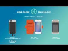 Mophie lanza fundas modulares para iPhone 7 con cartera y batería - http://www.actualidadiphone.com/mophie-fundas-modulares-iphone-7/
