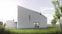 Private House in Gliwice, Poland