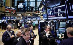 #موسوعة_اليمن_الإخبارية l الأسهم الأمريكية تغلق على ارتفاع خلال تداولات اليوم