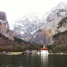 Austria Travel - Salzburg #austria #autriche #mountains #voyage #travel #salzburg #lake #Photography #Inspiration