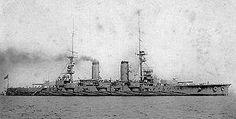 """IJNavy Satsuma Class BattleShip """"Satsuma"""""""