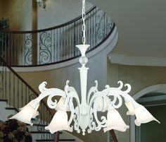 Candelabru 3880 8 Chandelier, Ceiling Lights, Lighting, Home Decor, Candelabra, Decoration Home, Room Decor, Chandeliers, Lights