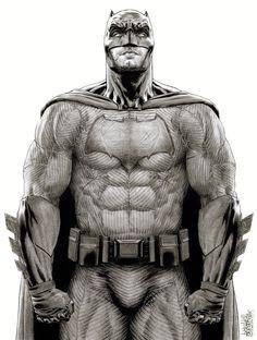 What are some lesser known but interesting facts about batman?  #batman #superhero #dc