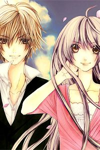 Special A manga - Google Search