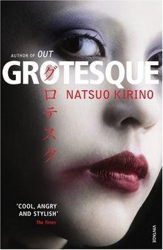 natsuo kirino grotesque - Szukaj w Google