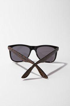 *Animal Print armband* Risky Business Sunglasses