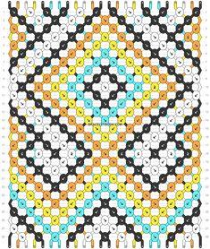 Friendship Bracelet Patterns, Friendship Bracelets, Embroidery Bracelets, Quilts, Board, Crafts, Design, Bracelet Patterns, String Bracelets