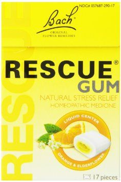 Print your coupon now to score better than FREE Rescue Stress Relief Gum at CVS starting 11/23 through 11/26! What a great money maker deal!  Visit us at http://www.thecouponingcouple.com for more great posts!