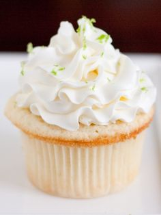 Margarita Cupcakes by foodiebride, via Flickr