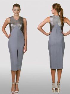 The Stacie Dress by Shalini