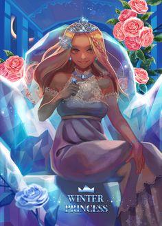 2015_04 ACE SLOT - WINTER PRINCESS 보너스페이지