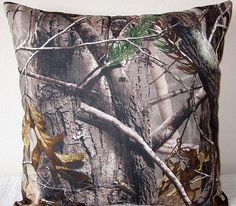 Camoflauge Couch Covers