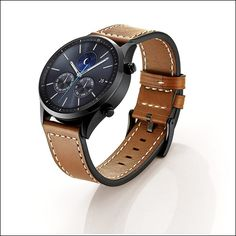 #Bluelove Samsung #GearS3 #ThirdPartyBands