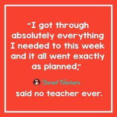 "23 ""Said No Teacher"