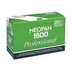 neopan 1600 fuji - Google Search
