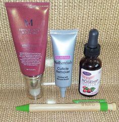 #haul #hauliherb #iherb #shopping #beautybysunshine #skincare #missha #bbcream #beautyblogger #vlogger #beautyvlogger