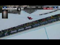 X Games Aspen 2015: Simon D'Artois wins Ski Superpipe