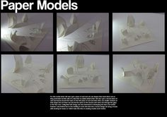 Page 8 Paper Models