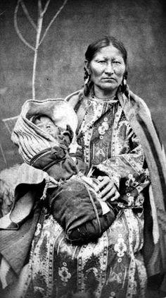 Indiens et cow-boys - Photos anciennes et d'autrefois, photographies d'époque en noir et blanc