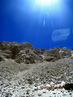 The most beautiful place Ladakh