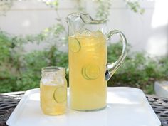 After tweaking with several other margarita recipes, I finally found a way to get that 'real' margarita taste in a pitcher size for parties. Great for parties, but a bit on the strong side!