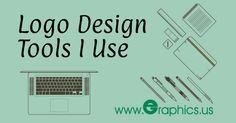 Grapevine Blog - Logo Design Tools I Use