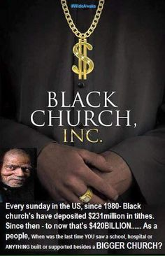 Who are you making rich? On Monday, ALL of this money is deposited into banks that won't lend you a dime back!! Wake up!