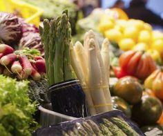 Légumes de saison : les légumes du mois d'avril