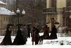 Immagine correlata Snow, Painting, Outdoor, Art, Laura Antonelli, Outdoors, Art Background, Painting Art, Kunst