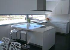 SANTOS. DFP Interiores. Cocina modelo Minos