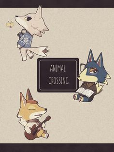 Animal Crossing Fan Art, Poppies, Animals, Animales, Animaux, Poppy, Animal, Animais, Poppy Flowers