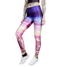 City Legginsit | Cybershop