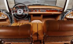 #Mercedes-Benz #600