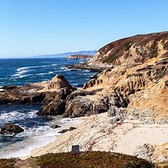 Bodega Head beach - Bodega Bay, CA