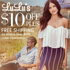 Country Girlz Boutique: LuLu's Sales
