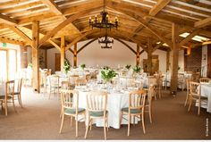 This is a beautiful venue, it captures the rustic vintage look perfectly. Plain and simple.