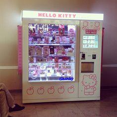 hello kitty room | Tumblr