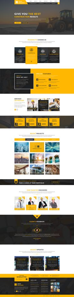 451 Best Homepage Design Images In 2019 Web