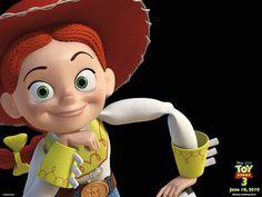 ayuda con rostros de woody y jessy de toy story(tipo logo) Pelicula Toy a638d9bf336