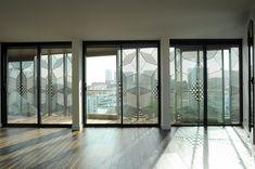 paris appartement zac massena 1200x798 Une façade en métal pour un immeuble flambant neuf : quartier Masséna à Paris